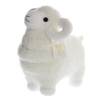 可爱小绵羊公仔毛绒玩具羊布偶娃娃抱枕送女孩抱着睡觉韩国玩偶萌抖音