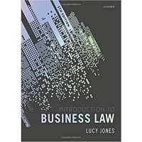 预订Introduction to Business Law