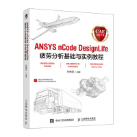 CAE分析大系 ANSYS nCode DesignLife疲劳分析基础与实例教程