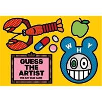预订Guess the Artist:The Art Quiz Game