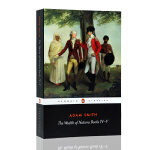 英文原版THE WEALTH OF NATIONS BOOKS IV-V 国富论 Adam Smith 亚当斯密经济学