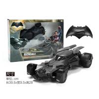 蝙蝠侠战车儿童玩具遥控车电动玩具汽车漂移耐摔赛车男孩 官方标配