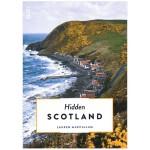 【500个隐藏的秘密旅行指南】Scotland苏格兰 英文原版旅行旅游指南