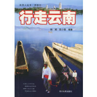 行走云南――自游人丛书