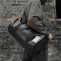 短途旅行包男女出差手提袋大容量旅游包行李包防水运动健身包