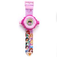 社会人手表 儿童玩具正版授权手表式投影仪