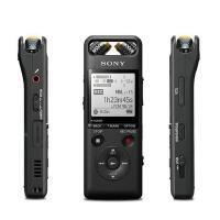 sony索尼录音笔pcm-a10专业 高清智能降噪无损音乐弹唱演奏录制棒