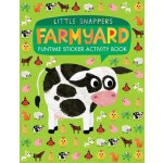 Little Snappers Little Snappers: Farmyard Funtime Sticker A