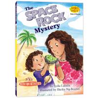 科学全知道:石头从哪儿来Science Solves It! : The Space Rock Mystery
