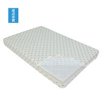 棉加厚6面全包带拉链床垫保护套子防尘防滑 席梦思床罩床笠定做定制
