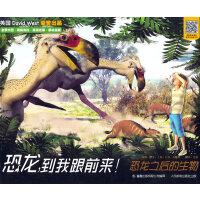 恐龙,到我跟前来!――恐龙之后的生物
