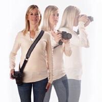JOBY 宙比 UltraFit Sling Strap(女士用)相机带