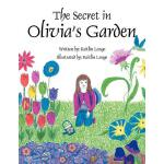 【预订】The Secret in Olivia's Garden