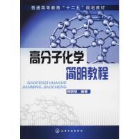 高分子化学简明教程 化学工业出版社