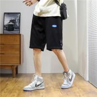 短裤男士2021新款夏季大裤衩ins潮流沙滩篮球裤外穿运动五5558946900