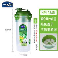 水杯运动水壶塑料便携HPL934M/931M随手杯茶杯带盖杯子