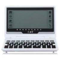 文曲星电子词典e900+ S 2G内存 白色 牛津高阶/英语翻译机辞典 带背光