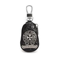 【品牌特惠】汽车钥匙包通用男女创意个性车用遥控保护套大众丰田现代本田
