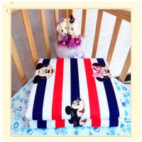 婴儿隔尿垫透气可洗大1.8m2米儿童尿不湿床垫定制 大号 200*220cm(1件装)