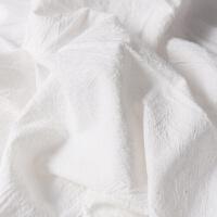 INS拍照道具 白色摆拍背景布 拍照拍摄道具摄影背景布