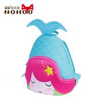 1-3岁婴幼儿童小书包宝宝双肩背包幼儿园宝宝美人鱼双肩背包