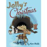 【预订】Jolly's Christmas