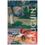 【预订】Paul Gauguin 保罗・高更 艺术大师系列
