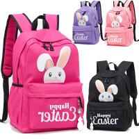 6-12周岁男女孩儿童双肩包4-6年级小学生书包女童背包