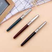 英雄HERO经典老款钢笔329特细0.38尖书写练字书法学生用钢笔