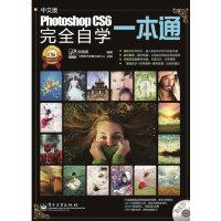 中文版Photoshop CS6完全自学一本通(混彩)(含DVD光盘1张)热门畅销图书升级!学习Photoshop的必