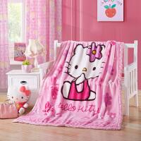 拉舍尔毛毯双层加厚春秋单人双人珊瑚绒毯子冬季被子学生宿舍盖毯