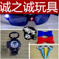 名侦探柯南手表 儿童玩具动漫周边 尺寸