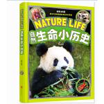 自然生命小历史 成长必读精装绘本