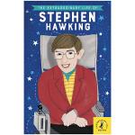 【预订】Extraordinary Life of Stephen Hawking 霍金非凡一生