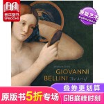 【PRESTEL出版】 Giovanni Bellini 乔凡尼・贝利尼:沉思的艺术 英文原版