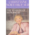WISDOM OF MENOPAUSE, (REV ED)(ISBN=9780553384093) 英文原版