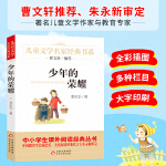 少年的荣耀 曹文轩推荐儿童文学经典书系