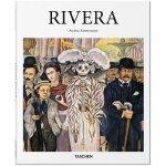 里维拉 原版艺术画册 Taschen Basic Art Series 2.0: Rivera