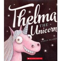 Thelma 独角兽西尔玛 ISBN9789810932398