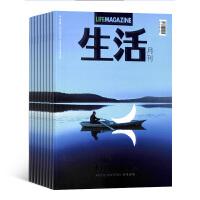 生活月刊杂志订阅 文学文摘期刊杂志图书2018年8月起订阅 杂志铺