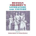 【预订】Russian Children's Literature and Culture