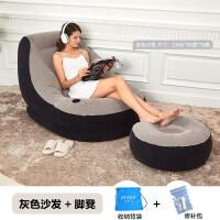 【新品热卖】懒人沙发椅榻榻米现代简约易卧室小单人沙发可爱网红款