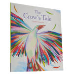 英文原版The Crow's Tale乌鸦的故事 英文原著