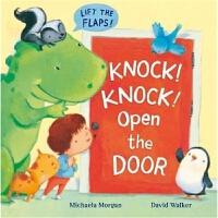 预订Knock! Knock! Open the Door