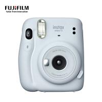 当当自营FUJIFILM富士 拍立得便携式一次成像相机instax mini11