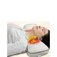 电热疗颈椎枕头加热非治疗护颈枕牵引劲椎脊椎家用定制