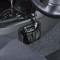 汽车用皮革储物盒座椅手机袋收纳盒多功能车载置物袋挂袋架放车内