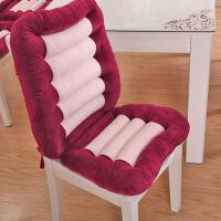 坐垫靠垫一体办公室椅子座垫椅垫学生屁股垫子餐椅凳子座椅垫屁垫