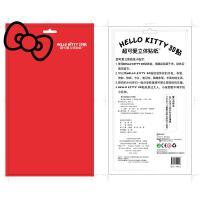 《HELLO KITTY 3D贴――超级可爱立体贴纸①》