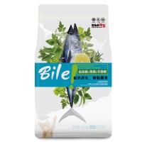 Madden麦豆 宠物猫粮 金枪鱼果蔬牛磺酸猫粮 成猫幼猫全阶段主食1kg